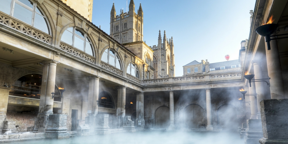 Just a day trip away visit Bath, Bristol, Longleat, StonerHenge and more with free on-site parking at Tucking Mill View and good access to attractions in the south west